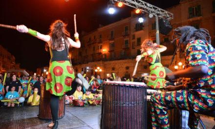 """""""IntegrArti! Food & Sound"""", una festa per l'integrazione culturale"""