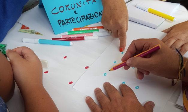 Lab_Pro. Progettazione di interventi sociali innovativi ed efficaci, anche in risposta a bandi