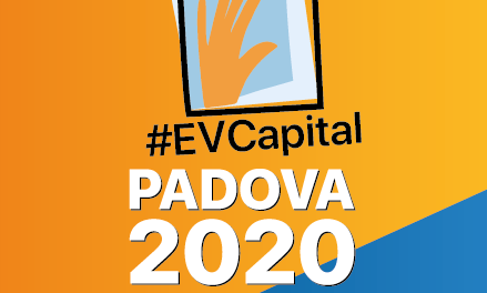 Padova Capitale Europea del Volontariato 2020 – prossima l'inaugurazione