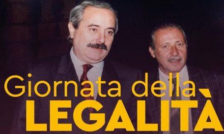 Giornata della Legalità. A Sava studenti a lezione di legalità