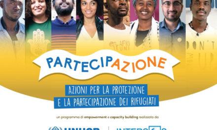 In Puglia due incontri di presentazione di PartecipAzione 2020.