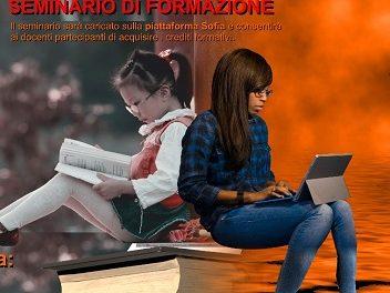 """""""La scuola del domani: nuovi orizzonti educativi"""", seminario formativo"""