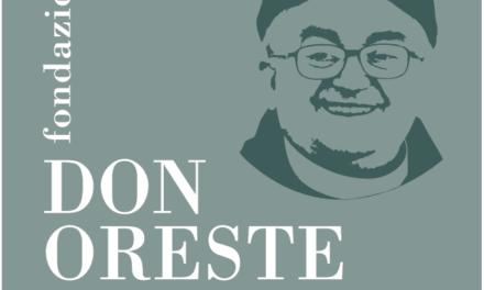 """""""Premio Internazionale don Oreste Benzi. Dalla parte degli ultimi"""""""