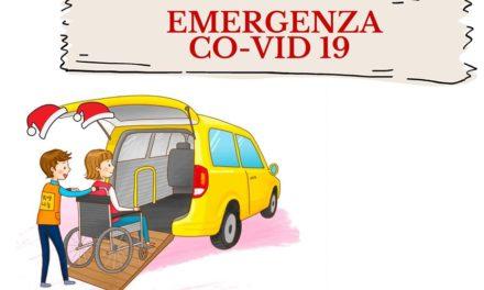 Trasporto persone con disabilità gratuito su Taranto a cura di NCC Disabili Puglia