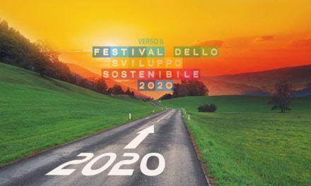 """""""Festival sviluppo sostenibile 2020"""". A maggio si parla di sostenibilità economica, sociale e ambientale"""