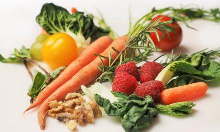 Ricette vegane durante la quarantena