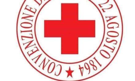 """La Croce Rossa di Martina Franca lancia un appello: """"Aiutateci ad aiutare"""""""