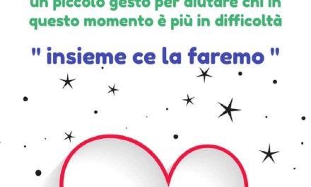 """Solo per questa volta """"Non lavarti le mani"""", la raccolta fondi della Pro Loco Capo San Vito"""
