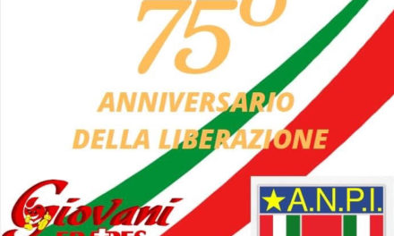 #fratreStories. Giovani Fratres Puglia e ANPI ricordano il 25 aprile, anche a distanza