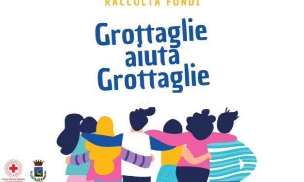 """""""Grottaglie aiuta Grottaglie"""", raccolta fondi per le famiglie in difficoltà"""