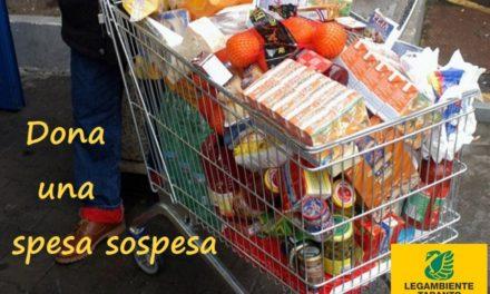 Legambiente Taranto avvia una raccolta fondi per le famiglie in difficoltà della Città Vecchia di Taranto