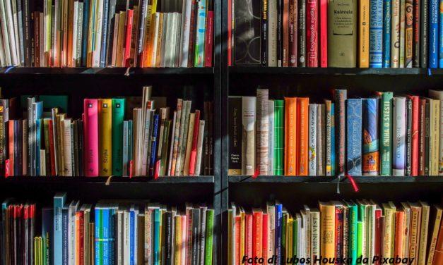 Riaprono le librerie ma continua la consegna dei libri a casa dei tarantini
