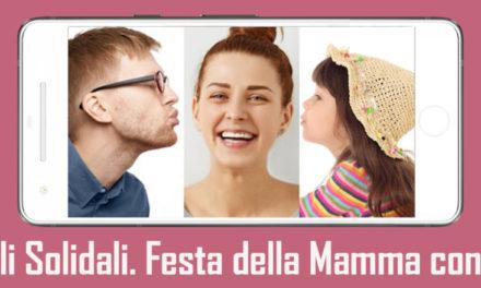 Festa della mamma: i regali solidali della Fondazione ANT