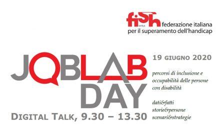 JobLabDay: il convegno dedicato alla disabilità sul lavoro