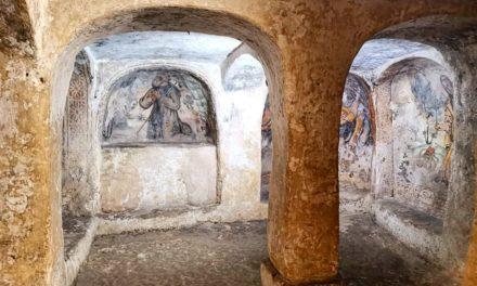 Lunedì 15 giugno riapre il Parco Archeologico di Manduria