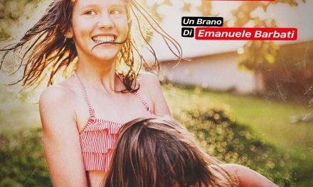 Il nuovo singolo di Emanuele Barbati sostiene Alzàia onlus