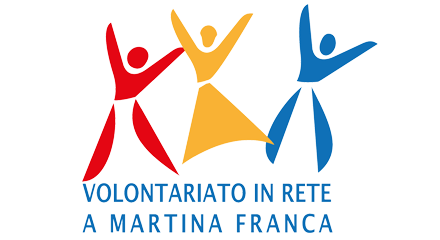 La Rete delle associazioni di volontariato del CAV Martina Franca è anche sul web