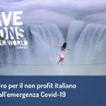 """Brave Actions For A Better World"" edizione 2020"