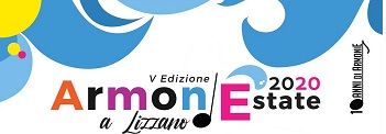 """Classical italian songs and latin-jazz"" per ArmoniEstate a Lizzano"