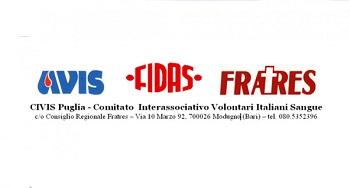 L'appello alla donazione del CIVIS