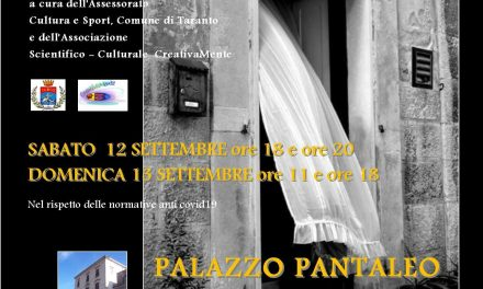 """""""Ancora questi fantasmi! (la verità dietro al velo..)"""", performance di Teatro Sociale"""