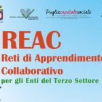 Volontariato e volontariati nel CTS – Nuovo focus tematico del progetto REAC