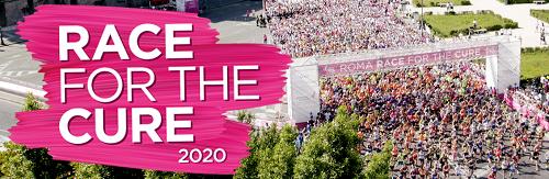 """""""Race for the cure"""", la più grande manifestazione per la lotta ai tumori del seno"""
