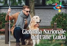 Giornata nazionale del cane guida