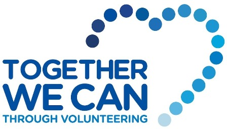 "Giornata internazionale del volontariato 2020. Parte la campagna ""Together We Can Through Volunteering"""