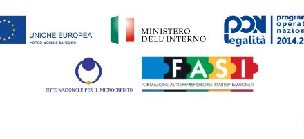 Progetto F.A.S.I.  – formazione auto imprenditoria e start up per immigrati regolari