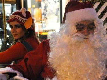 Un Natale magico con Pulsano D'A mare…nonostante il Covid