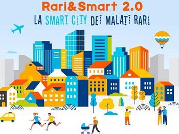 Rari&Smart 2.0, la nuova campagna di raccolta fondi di Uniamo