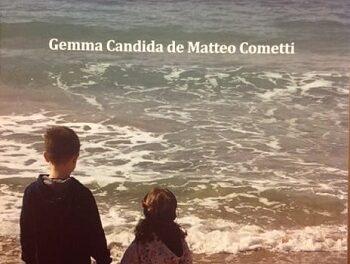 """""""Un viaggio nell'infinito amore"""". L'ultimo libro di Gemma Candida De Matteo Cometti"""