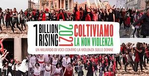 Prima assemblea per la costruzione condivisa del One Billion Rising 2021