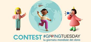 Pochi giorni ancora per votare i progetti del GivingTuesday Italia 2020