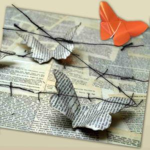 """""""Le farfalle di Terezín"""" per non dimenticare mai"""