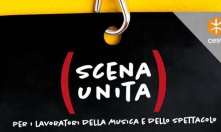 SCENA UNITA – Al via il nuovo Bando Progetti