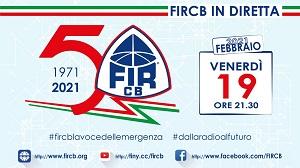 Buon compleanno FIR CB. I primi 50 anni della Federazione Italiana Ricetrasmissioni