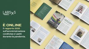 On line il Rapporto Labsus 2020 su amministrazione condivisa e i patti durante la pandemia
