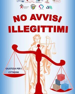 Avvisi ASL ai cittadini. Una petizione per chiederne l'annullamento