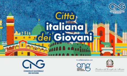 Taranto Capitale Italiana dei Giovani 2021