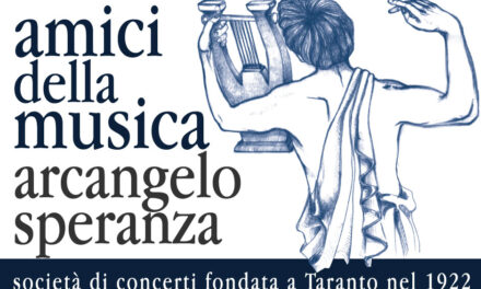 """78^ Stagione concertistica degli Amici della Musica """"A. Speranza"""", al via la sezione YOUNG"""