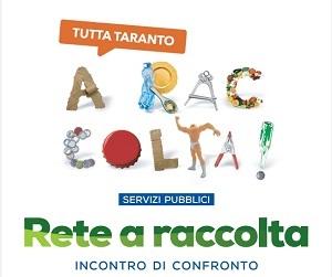 """""""A Raccolta!"""" la raccolta differenziata a Taranto"""