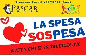 """""""La Spesa SOSpesa"""" di T.R.O.I.S.I. Project"""