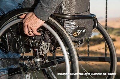 Anche a Taranto il Disability Manager