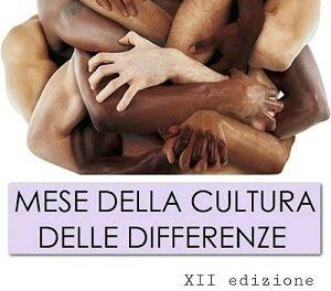 Parte la dodicesima edizione de Il Mese della Cultura delle Differenze