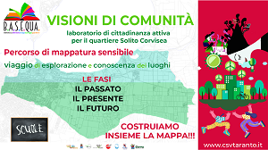 Costruire comunità al quartiere Solito Corvisea: il mondo della scuola in prima linea