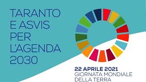Taranto e Asvis per l'agenda 2030
