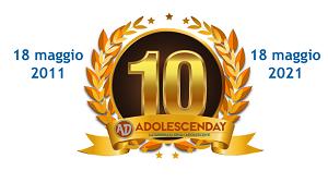 A maggio torna AdolescenDay2021…ma sul web