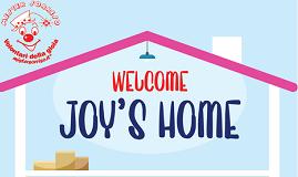 """""""Joy's Home"""",il nuovo servizio di ospitalità gratuito dell'Associazione """"Mister Sorriso"""""""
